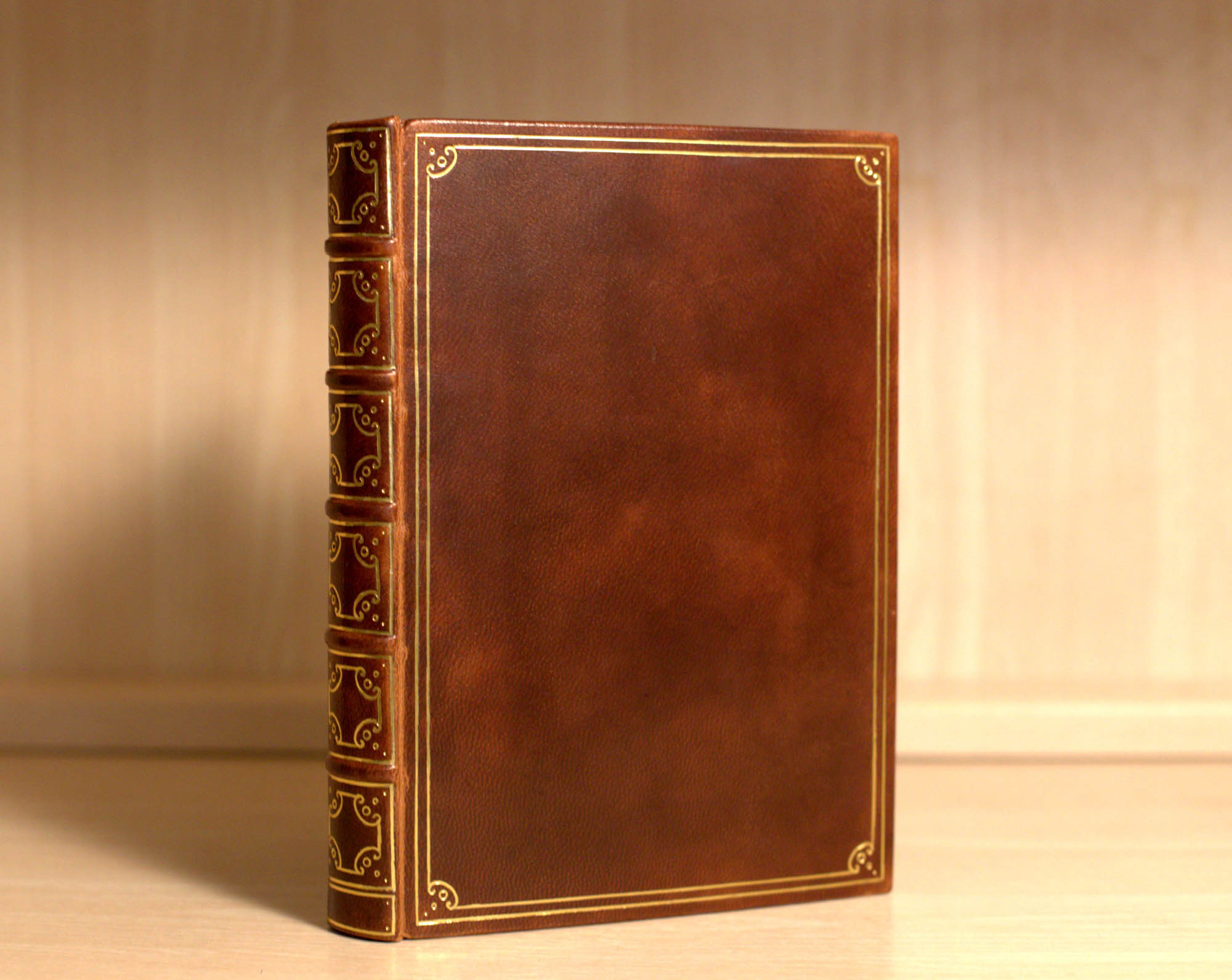 Leather Book Cover ~ Plain leather book cover pixshark images